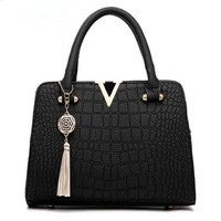 2017 Hot Flap V Women S Luxury Leather Clutch Bag Ladies Handbags Brand Women Messenger Bags