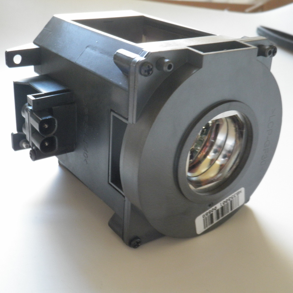 NP21LP / 60003224 Replacement Projector Lamp for NEC NP-PA500U / NP-PA500X / NP-PA550W / NP-PA5520W / NP-PA600X все цены