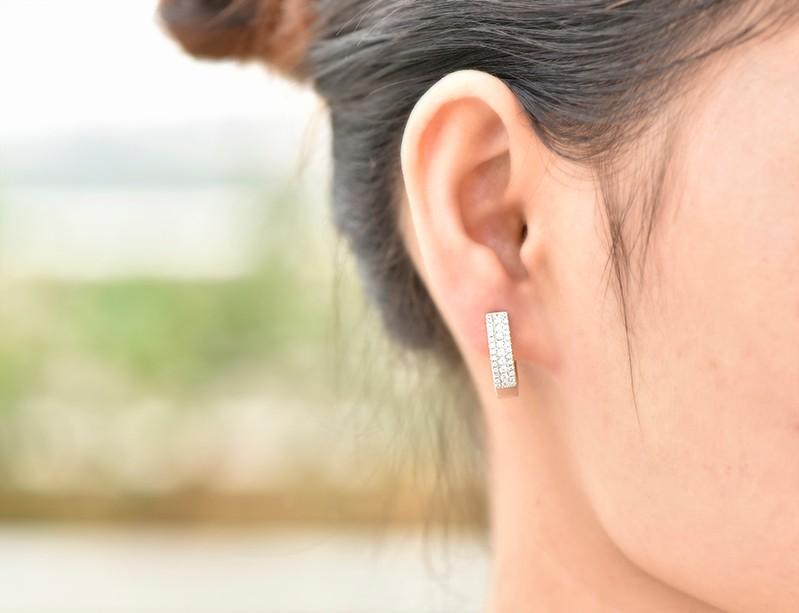 925 sterling earrings hoops for women DE06900A (16)