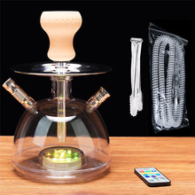 цены Hot Sale Hookah Shisha Chicha Nargile Narguile Narguille Pipe Accessories
