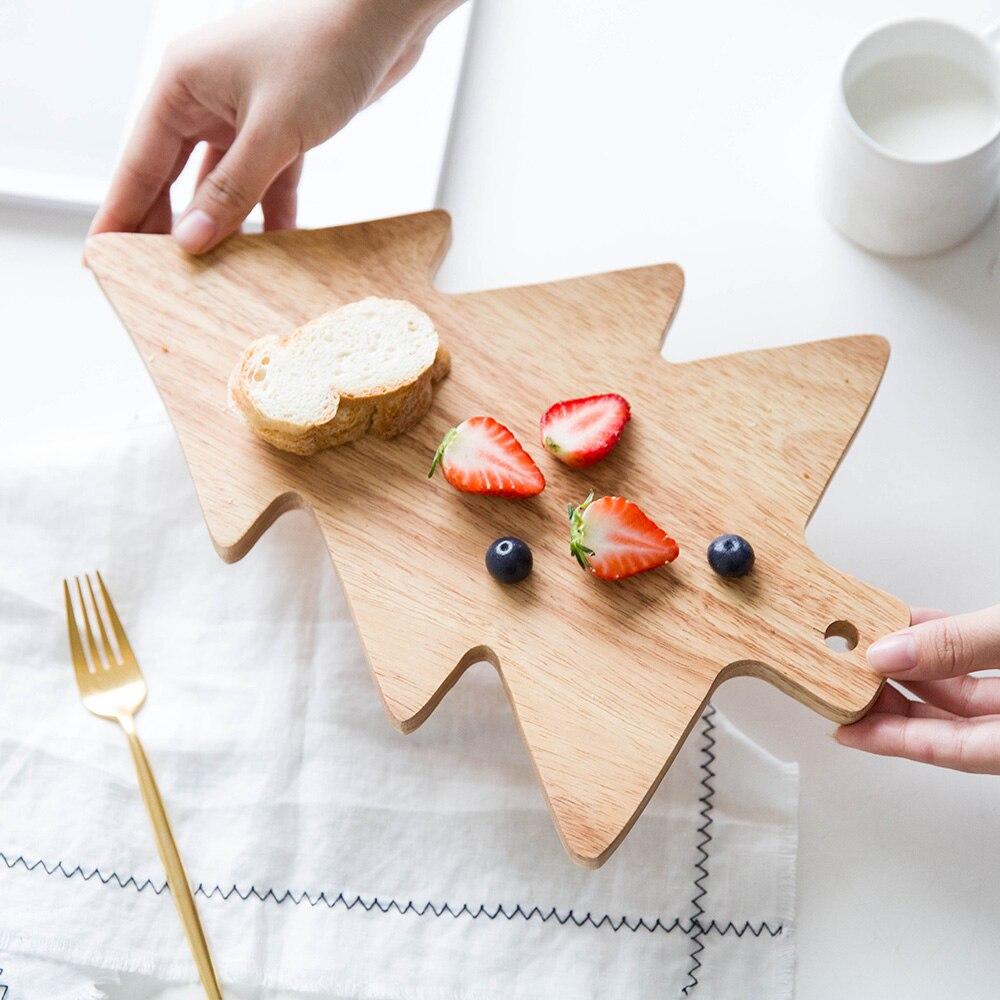 Planche à pain créative palette cuisine planche à découper ustensiles de cuisson planche à pain fruits planche à découper