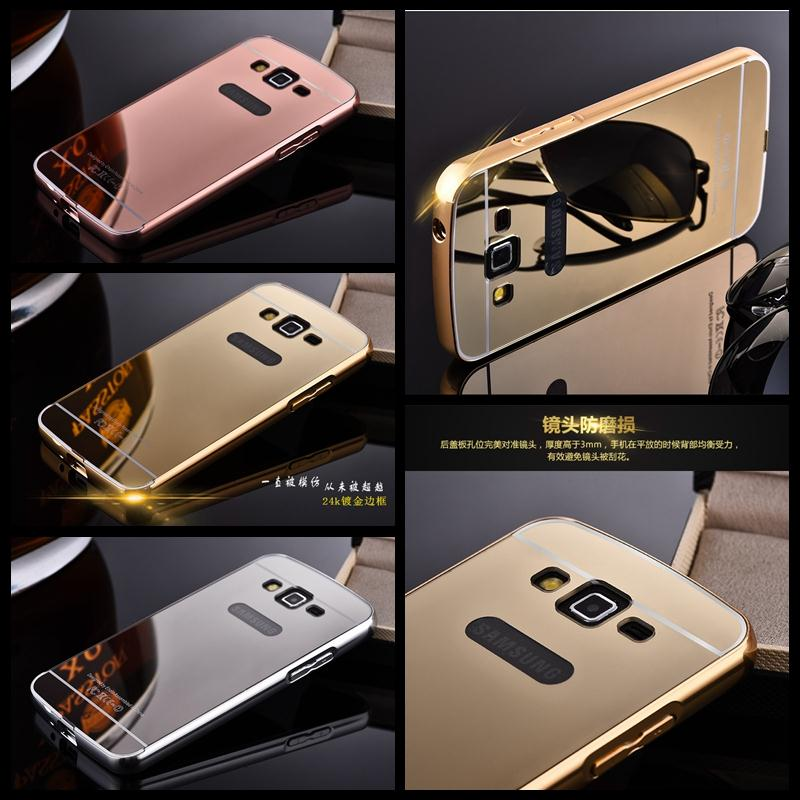 carcasa samsung galaxy grand prime gold