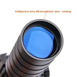 Image 5 - 3 9x32 eg狩猟スコープレッド/グリーンドットイルミネーション視力戦術狙撃スコープw/22ミリメートル空気銃