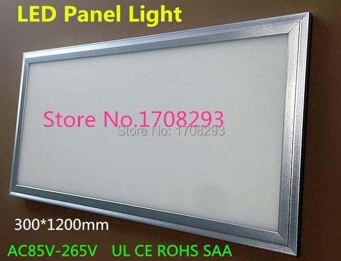diy led panel