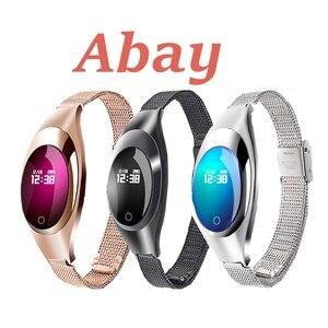 ABAY Z18 Smart Bracelet Band B