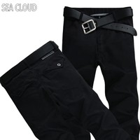Free Shipping Plus Size 4XL 6XL 8XL 50 52 Mens Hip Hop Pants Military Men Cotton
