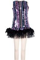 Junior Latin Skirts And Children S Clothing Children S Latin Dance Latin Dance Costume Dress Fashion
