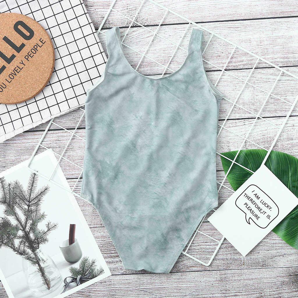 ARLONEET 2019 niño bebé niña traje de baño de alta calidad suave sin mangas Panda 3D Impresión Digital traje de baño de una pieza