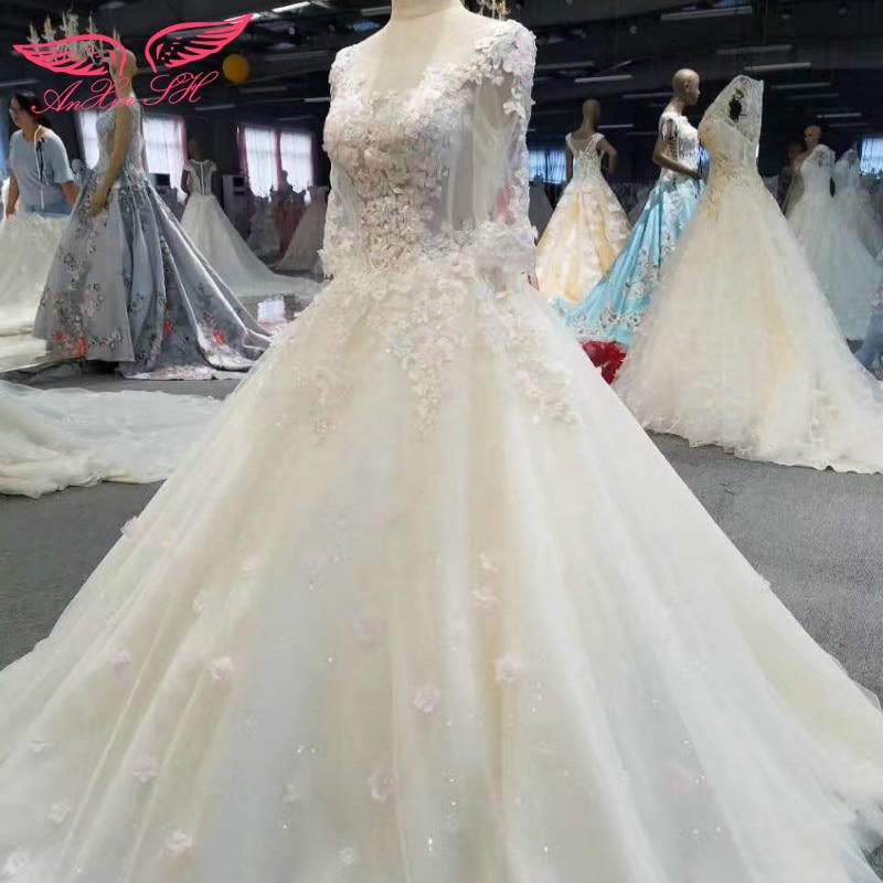Niedlich Handgemachte Hochzeitskleid Zeitgenössisch - Brautkleider ...