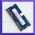 2 ГБ PC3-10600 DDR3-1333 DDR3 1333 мГц памяти ноутбука 204PIN баран sodimm DDR3 портативный ноутбук памяти полностью тест