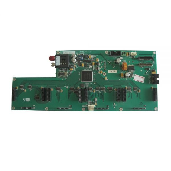 Printhead Board for Gongzheng GZCS3208DS Sei-ko Head Printers high quality printhead original for brother printers mfc5890c mfc6490c mfc6890c mfc6690c printers