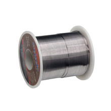 Alta qualidade 0.6mm 120g 63/37 rosin núcleo estanho chumbo solda fio de solda fluxo 2.0% carretel de fio de ferro