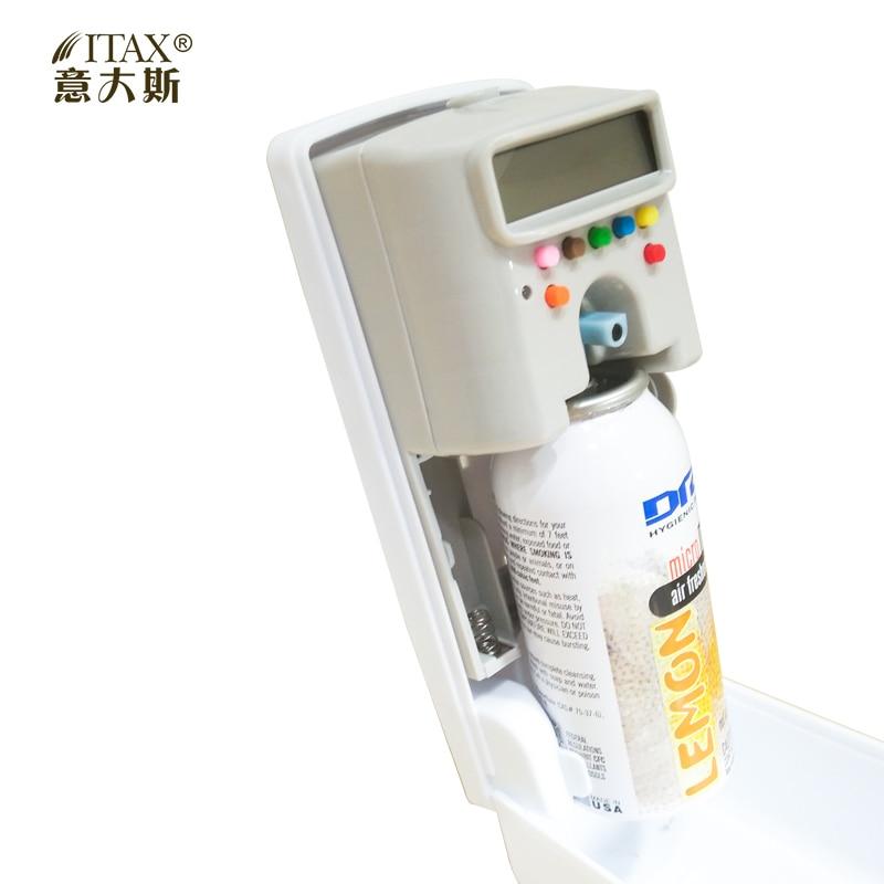 X-1127 자동 공기 청정기 스프레이 디스펜서 청정기 - 가전 제품 - 사진 6