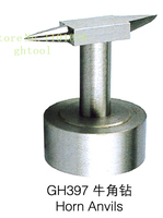 Free Shipping Jewelry Making Tools Round Base Horn Anvil 1PCS/LOT ghtool