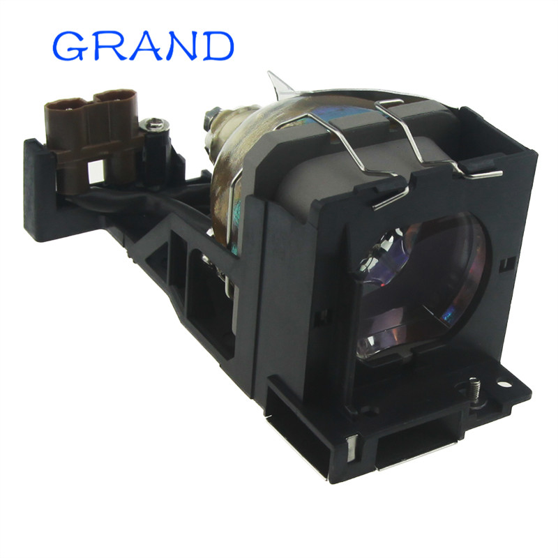 TLPLV3 Replacement Projector bare lamp  for TLP-S10U / TLP-S10 / TLP-S10D with housing  HAPPY BATE  180 days warranty tlplv3 replacement projector lamp with housing for toshiba tlp s10u tlp s10 tlp s10d