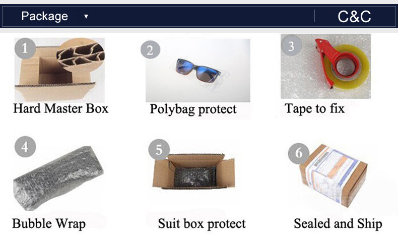 8 Package