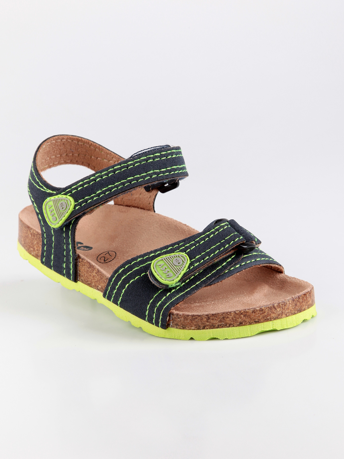 ACE anatomical with tear baby Sandals|  - title=
