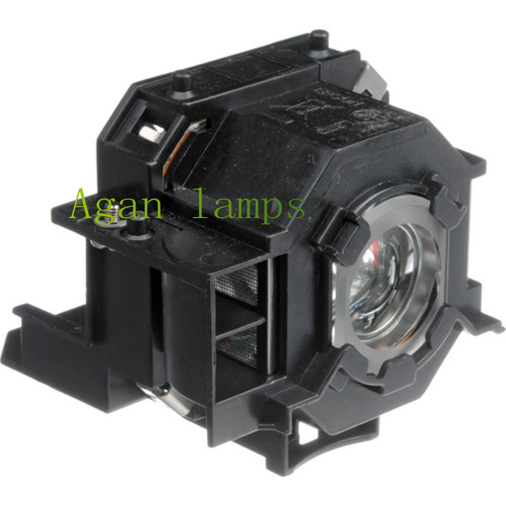 Electrified  Epson ELPLP42 / V13H010L42 Projector Replacement Lamp for Powerlite 83C and 822C Multimedia ......Projectors replacement original projector elplp88 lamp for epson powerlite s27 x27 w29 97h 98h 99wh 955wh and 965h projectors