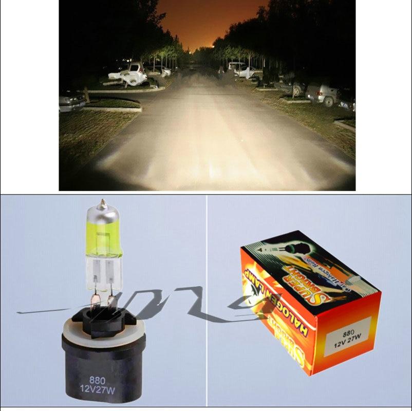 880 889 881 894 H27 Ավտոմեքենայի մառախուղի - Ավտոմեքենայի լույսեր - Լուսանկար 4