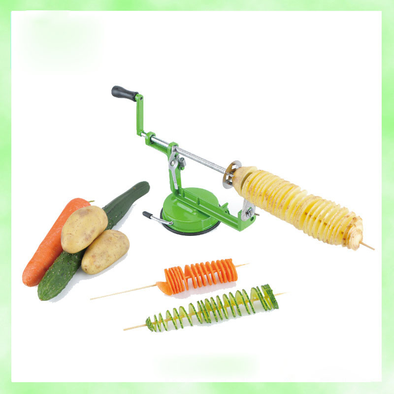 Geebake Kitchen Practical Convenient Gadget Multifunctional potato Slicer Useful Kitchen Tool