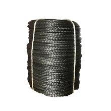 14mm x 100 metrów lina plazmowa UHMWPE liny syntetyczne liny wciągarki dla ATV/UTV