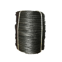 14mm x 100meters Plasma Rope UHMWPE Rope Synthetic Winch Rope For ATV/UTV