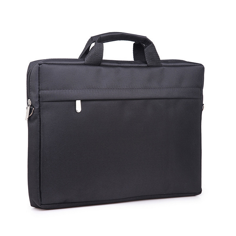 """Image 3 - Hot Sales General Size 14""""15""""15.4""""15.6"""" Laptop Zippe Handle Shoulder Messenger PC Carry Bag Pouch Case For Asus Acer Macbook-in Laptop Bags & Cases from Computer & Office"""