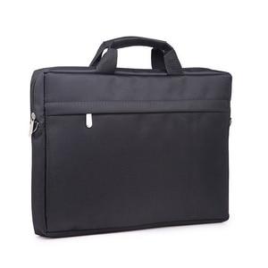 "Image 3 - Hot Sales General Size 14""15""15.4""15.6"" Laptop Zippe Handle Shoulder Messenger PC Carry Bag Pouch Case For Asus Acer Macbook"