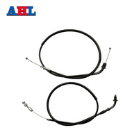 Motorcycle Accessories Throttle Line Cable Wire For HONDA AX 1 NX250 NX 250