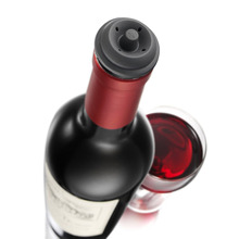 High Quatily Wine Vacuum Pump with 2 Stoppers