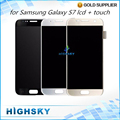 5.1 inch For Samsung Galaxy S7 LCD SM-G930A SM-G9300 Display Screen With Touch Digitizer Assembly No Spot 1 Piece Free Shipping