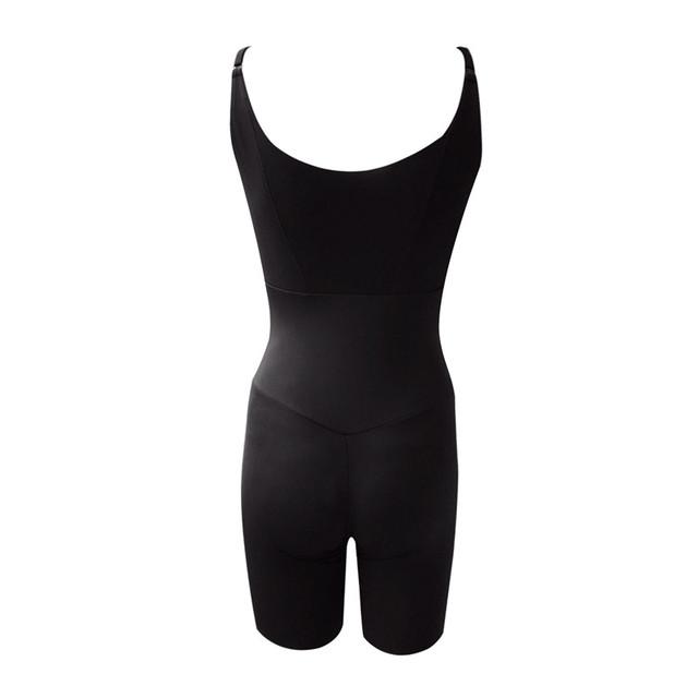Hot Sexy Body Shaper Thigh Slimming Firm Fat Tummy Control Shapewear Women Underwear Corrective Seamless Underbust Bodysuits