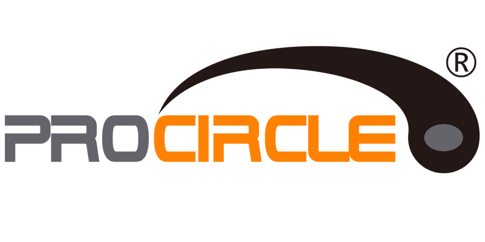 Лого бренда procircle из Китая