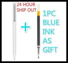 (Clearance Sales) Original Xiaomi Mijia Sign Pen MI Pen 9.5mm Signing Pen PREMEC Smooth Switzerland Refill MiKuni Japan Ink
