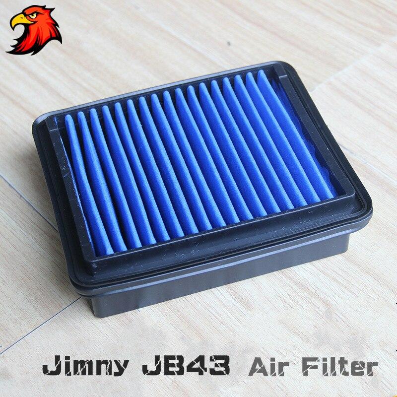Air Filter Ma7016 For Suzuki Jimny Jb43 Vehicle Maintenance Accessories
