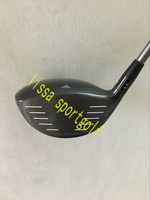 Playwell 2017 917D2 driver clubs fairway hout ijzer wedge putter club