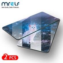 Gehärtetem Glas für Samsung A50 A70 A40 A30 Display schutz auf Schutz Glas für Samsung Galaxy A50 A60 A80 A10 a20 A90 Glas