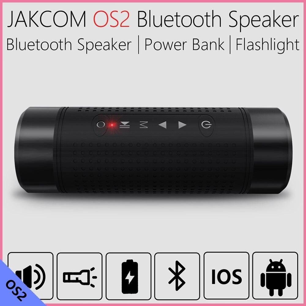 OS2 JAKCOM Inteligente Falante Ao Ar Livre venda Quente em HDD Jogadores como reprodutor de vídeo Touch Screen Karaoke Player T2 S2