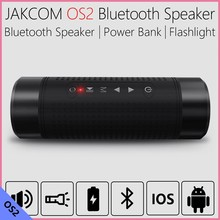 JAKCOM OS2 Smart Outdoor Speaker Hot sale in HDD Players like reproductor de video Touch Screen Karaoke Player T2 S2(China)