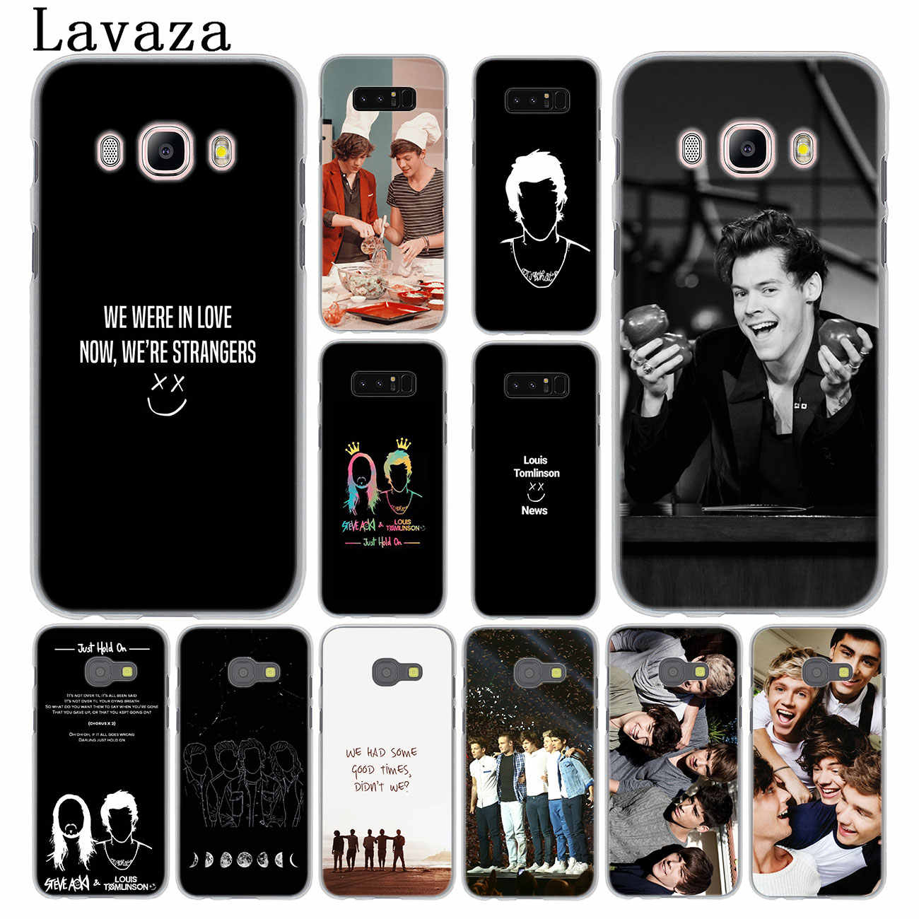 Detail Feedback Questions about Lavaza One Direction Louis