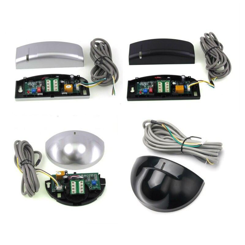 bilder für Mikrowelle 24,125 GHz automatische tür-sensor Guter qualität bewegungsmelder
