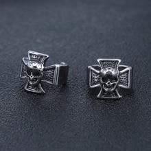 Gothic Ear Cuff Earrings (1 pair)