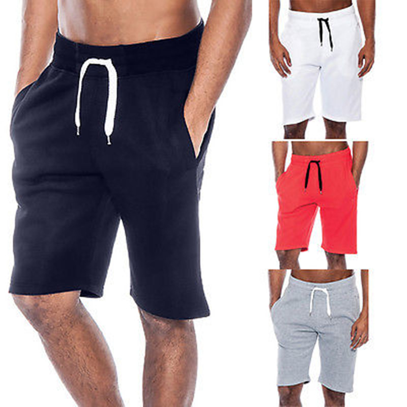 Online Get Cheap Mens Fleece Shorts -Aliexpress.com   Alibaba Group