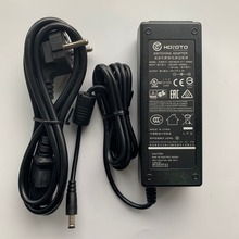 HOIOTO POWER adapter  DC 12V 5A  ADS 65LSI 12 1 12060G