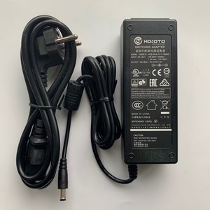 Image 1 - HOIOTO POWER adapter  DC 12V 5A  ADS 65LSI 12 1 12060G
