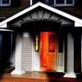 Авто Солнечной Motion Датчик Света 38 СВЕТОДИОДНЫХ Беспроводной Солнечной Энергии Дома Офисное Освещение Dec27