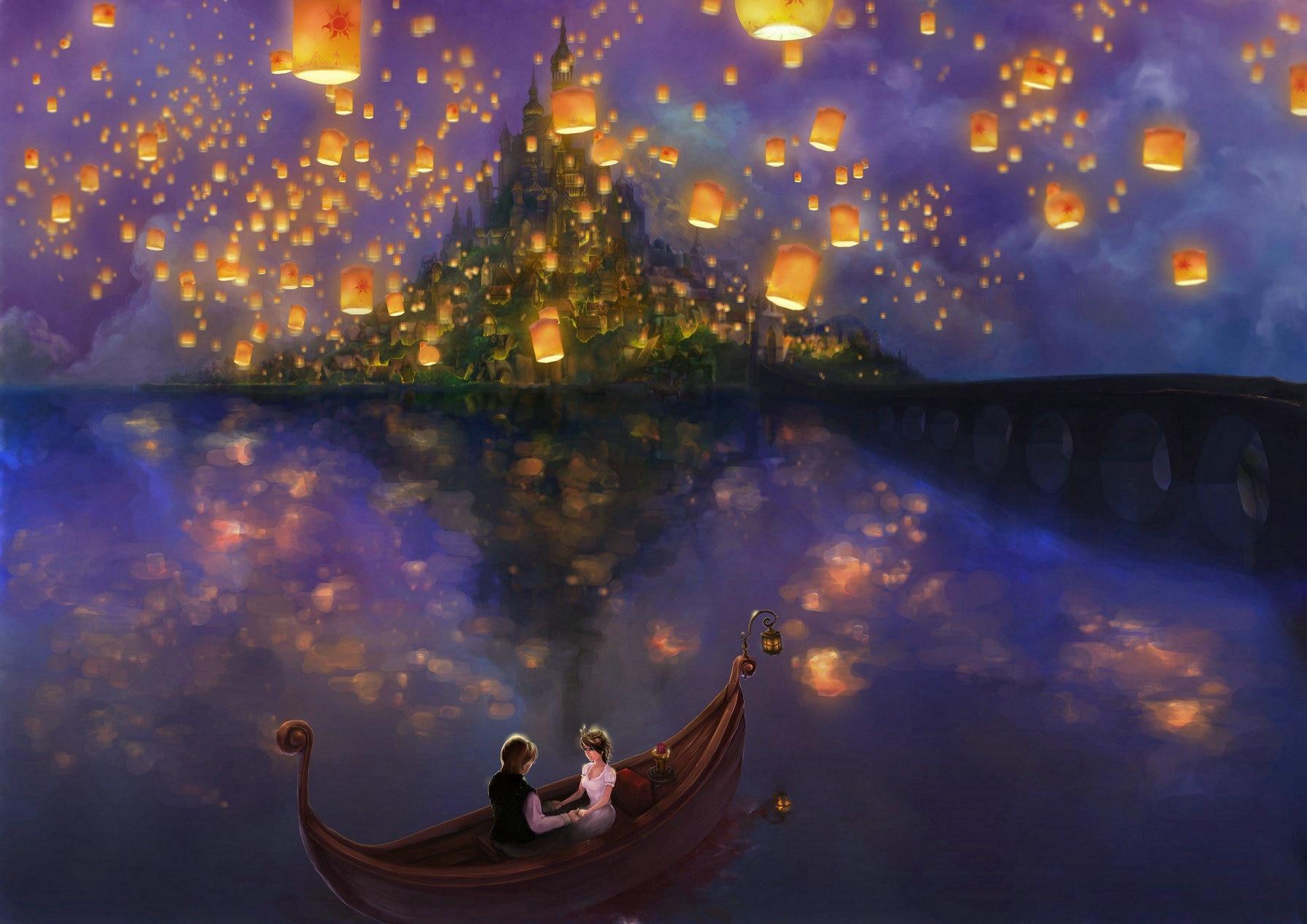 Волшебство мира картинки