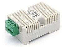 Intelligent Temperature Humidity Transmitter RS485 Serial Communication High Precision Modbus RTU Acquisition Module Transducer