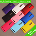 Для ASUS ZenFone 2 ZE550ML 5.5 дюймовый Ультра Тонкий Скраб телефон Оболочки Матовое Матового Пластика Жесткие Case Чехол Защитный Shell