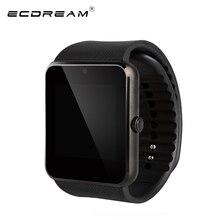 GT08 mode bluetooth smart watch android carte sim smartwatch avec caméra HORLOGE pour huawei xiaomi Téléphone comme DZ09 U8 apple montre